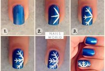 Nails / by Bethany Hisman