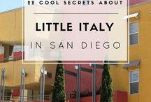 San diego littleitaly