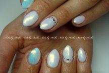 Paznokcie / Nails Paznokcie
