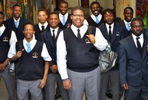 Wendell Phillips Academy High School - Young Men's Academy / Mission: Educate inner-city young men from all social, economic and racial backgrounds, creating a community of effective learning that will prepare and holistically guide each student, guiding each student through our core values; compassion, integrity, commitment and reflection.