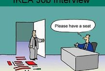 Career Humor / by WIU Career Development Center
