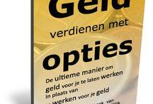 Beleggen / by Harm van Wijk