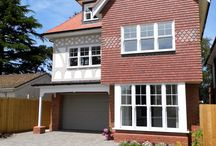 Edwardian Homes / New build homes in Poole, Dorset