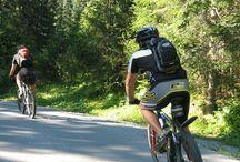 Cycling / Find the latest cycling advice from an elite cyclist.