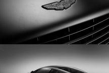 Cars Aston Martin
