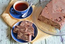kulinarna mamusia    blok czekoladowy