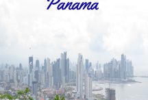 Panama / Travel