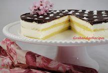 cakes / by Oksana symonchuk