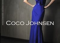 coco johnsen collection