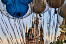 Disney / by Sherri Madison