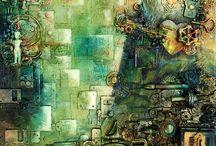 Finnabair (style) - awesome art