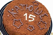 Cake and others / Мое творчество на кухне для любимых и друзей