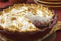 Pie! / Pie Recipes