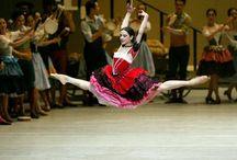 Dance-Dance-Dance / by Paola Gates
