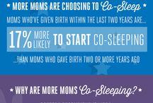 Zzzzzz Infant Sleepy Time / Sleep Training, Co-sleeping, Infant Soothing, Schedules, etc.  #newborn #infantsleep #cosleep #bedsharing #soothing #baby #training