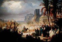 Intrarea lui Isus in Ierusalim