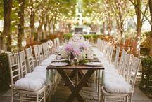 Wedding Ideas / by Mariya Yordanova