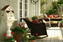 ~ Porch ~