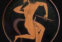 Mythologiæ