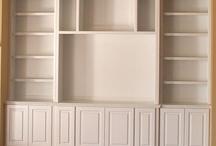 Cabinetd