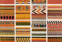 egypt vzory