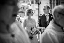 Special wedding moments