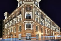 hotels.dlx SPAIN
