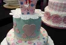 Cake International 2013 @ London Excel / Cake International 2013 @ London Excel / by My Cupcake Case