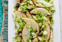 SweeTango in Salads / Cool, crisp salads that spotlight crunchy SweeTango apples!