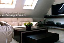 Good looking furniture / Furniture by vestyle.eu #furniture #vestyle #unique #home #interior  #мебели #вестил #уникален #дом #интериор