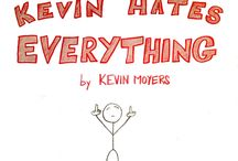Kevin Moyers / Posts from Kevin Moyers' blog.