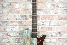 Mongrel guitars ideas