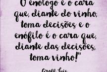 \Vinho é vida/!