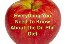 20/20 diet / by Leslie Meyer