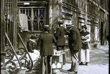 Historical jobs