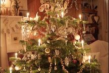Christmas Trees / by Karen Walton- Kofnovec
