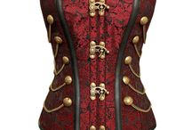 Awesome Corsets