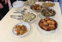 Cookery / Whether it's Indian, Italian or basic cookery skills we have a range of courses on offer.