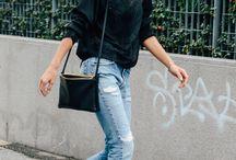 Fashion / Jesien