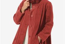 Cozy Jackets / Plus size coats and jackets from Woman Within