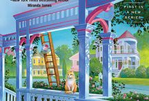 A High-End Finish, Fixer-Upper Mystery 1 / In Lighthouse Cove, California, the best man for the job is a woman—contractor Shannon Hammer. On a blind date, she has to whip out a pair of pliers to keep the man from getting too hands on. When he's found dead in a Victorian she's restoring, the new police chief suspects her. Shannon conducts her own investigation—with the help of her best friends, her eccentric father, a nosy neighbor and a handsome crime writer. But when Shannon is viciously attacked, she'll have to nail down the truth...