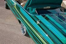 lowrider / by Colby Hendrickson