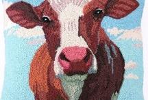 Dairy art / by Hoard's Dairyman
