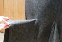 Детали в шитье