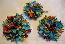 Craft Ideas / by Toni Akunebu