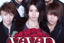 J Rock Visual Kei ♡♡♡