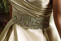 Wedding Dresses / by Danielle Cross