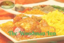 Curry Night / Our Curry Night Every Thursday