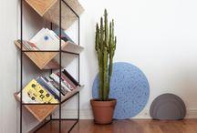 Backyard Studio Inspiration / Inspiration for a future studio space in our backyward.