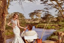 WILD LOVE IN EAST AFRICA